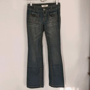 Freestyle Revolution Bootcut Jeans